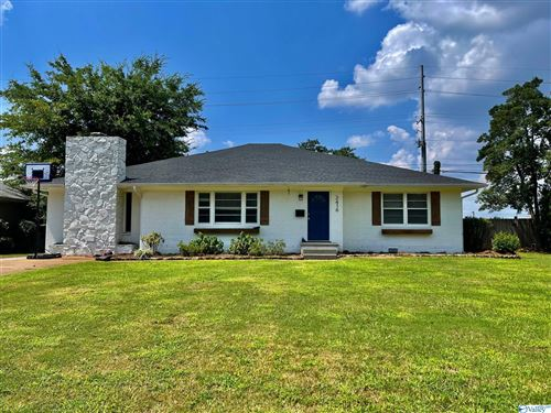 Photo of 2416 Glenn Street SW, Huntsville, AL 35801 (MLS # 1789566)
