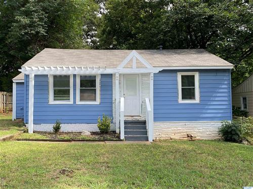 Photo of 3901 Mcvay Street, Huntsville, AL 35805 (MLS # 1791572)