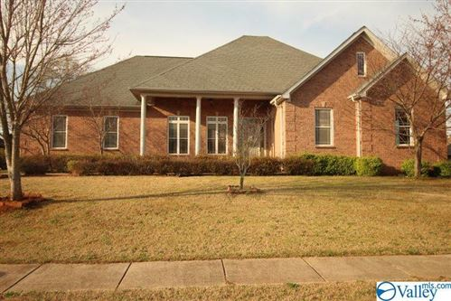 Photo of 26105 APPLE ORCHARD LANE, ATHENS, AL 35613 (MLS # 1139578)