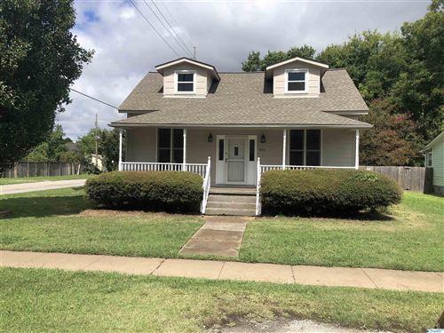 Photo of 801 Stevens Avenue, Huntsville, AL 35801 (MLS # 1791580)