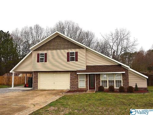Photo of 1106 LASONE DRIVE, SCOTTSBORO, AL 35768 (MLS # 1137581)