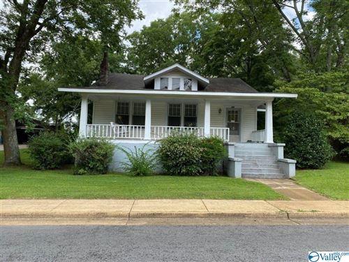 Photo of 605 College Street, Boaz, AL 35957 (MLS # 1787581)