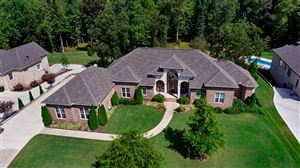 Photo of 203 NICHOLS CREEK LANE, HUNTSVILLE, AL 35806 (MLS # 1101583)