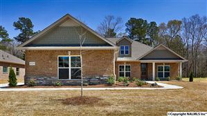 Photo of 7020 SE REGENCY LANE, GURLEY, AL 35748 (MLS # 1106583)