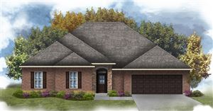 Photo of 17008 FIELDWAY CIRCLE, HARVEST, AL 35749 (MLS # 1103586)