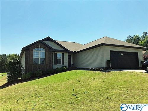 Photo of 3063 LAKEVIEW CIRCLE, SOUTHSIDE, AL 35907 (MLS # 1141587)