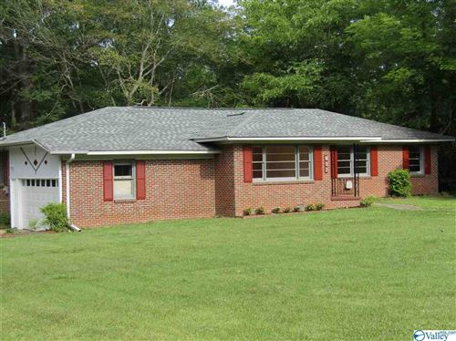 Photo of 802 WILLIAMS AVENUE, RAINBOW CITY, AL 35906 (MLS # 1143587)