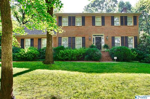 Photo of 2707 BOULDER CIRCLE SE, HUNTSVILLE, AL 35801 (MLS # 1146591)