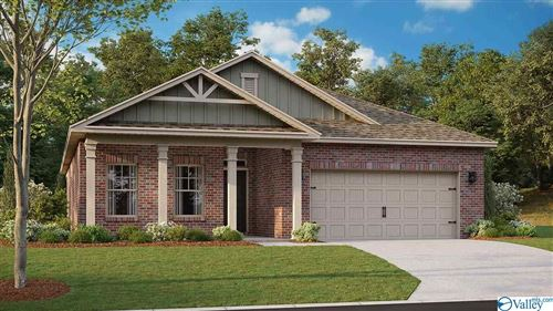 Photo of 114 RIVER HAVEN DRIVE, MADISON, AL 35756 (MLS # 1152591)