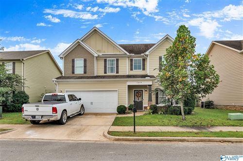 Photo of 7044 Camrose Lane, Huntsville, AL 35806 (MLS # 1793593)