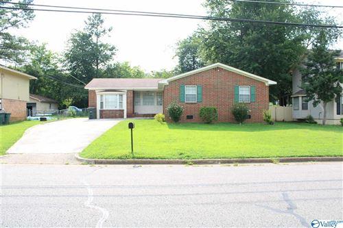 Photo of 6211 Sandia Blvd, Huntsville, AL 35810 (MLS # 1787596)