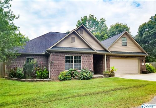 Photo of 71 Forest Hill Road, Trinity, AL 35673 (MLS # 1787599)