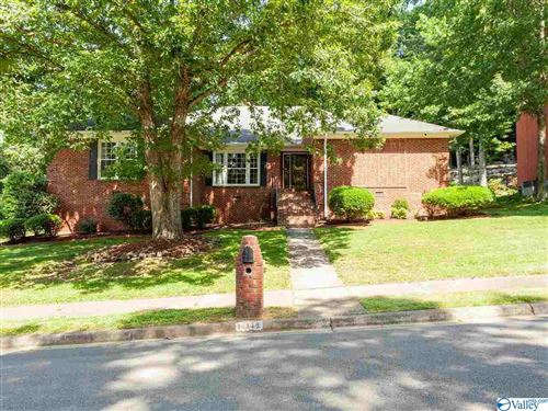 Photo of 10149 Dunbarton Drive, Huntsville, AL 35803 (MLS # 1783600)