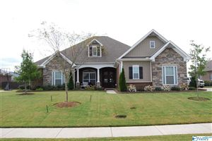 Photo of 2945 CHANTRY PLACE SE, GURLEY, AL 35748 (MLS # 1129602)