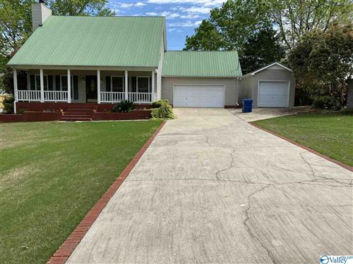 Photo of 1524 BRIARCLIFF ROAD, RAINBOW CITY, AL 35906 (MLS # 1140605)
