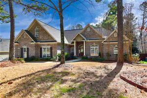 Photo of 106 BERRY CREEK DRIVE, HARVEST, AL 35749 (MLS # 1099607)