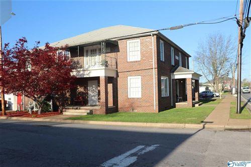 Photo of 524 East Willow Street, Scottsboro, AL 35768 (MLS # 1784607)