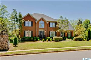 Photo of 3232 COVE LAKE ROAD, HAMPTON COVE, AL 35763 (MLS # 1116608)