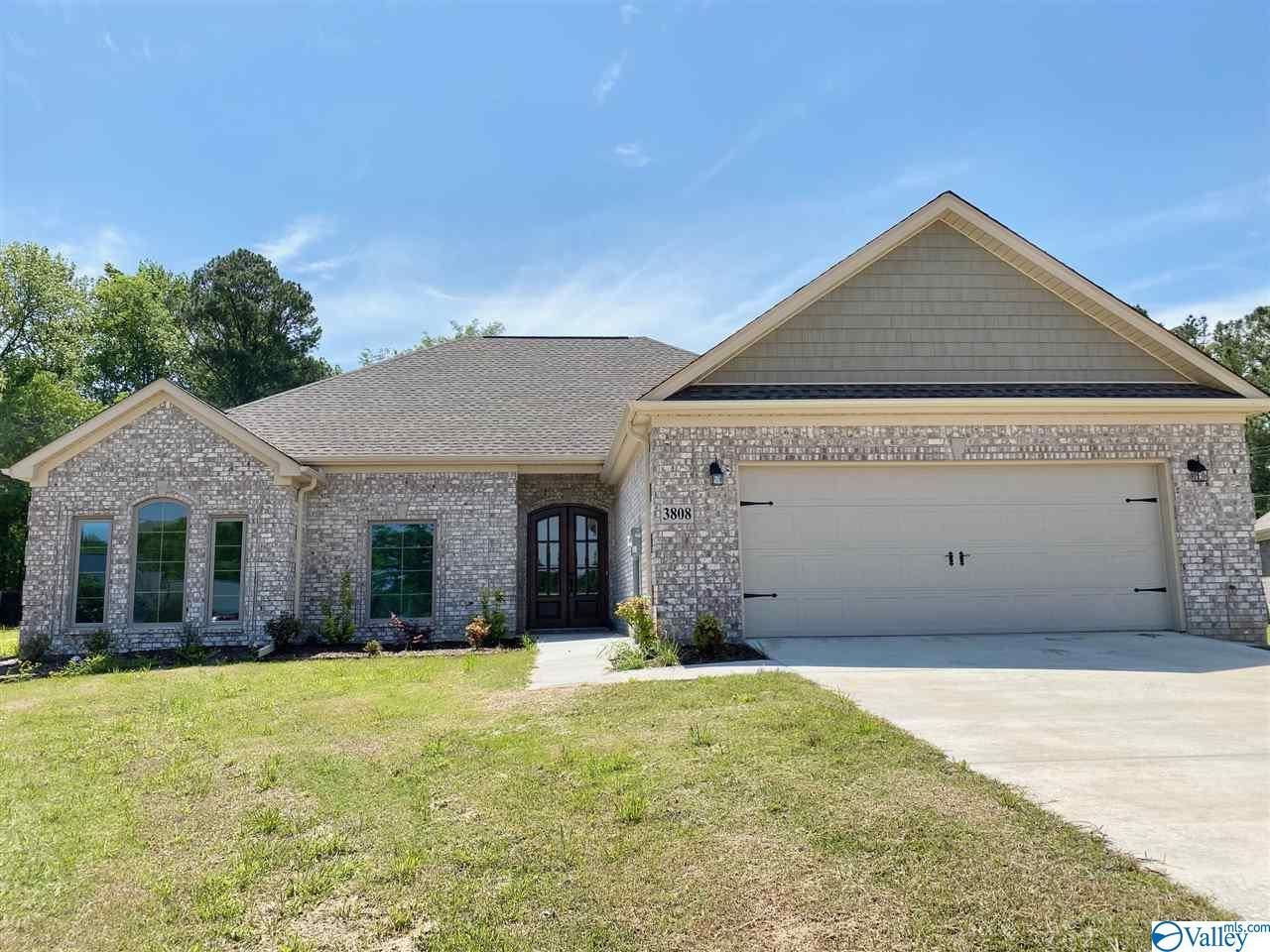 3808 KEDLESTON COVE SW, Decatur, AL 35603 - #: 1133614