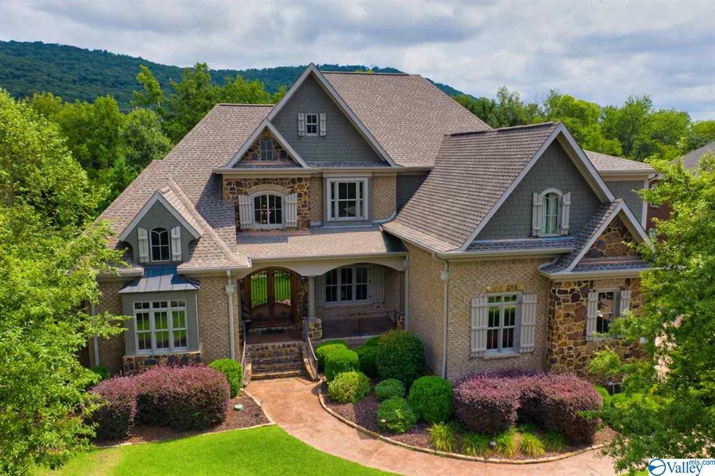 3 SOTHEBY PLACE, Gurley, AL 35748 - #: 1125618