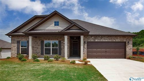 Photo of 121 OAK FLETCHER DRIVE, HARVEST, AL 35749 (MLS # 1128619)