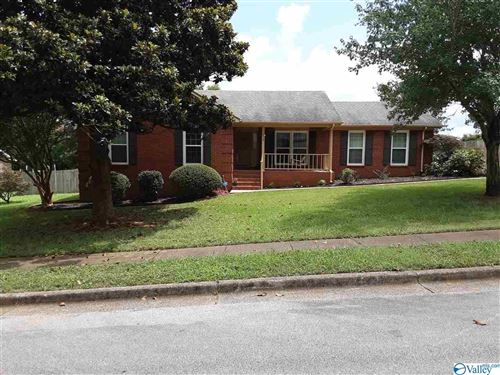 Photo of 114 Saralee Drive, Huntsville, AL 35811 (MLS # 1786623)
