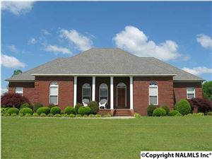 Photo of 2591 NANCEFORD ROAD, HARTSELLE, AL 35640 (MLS # 1083625)