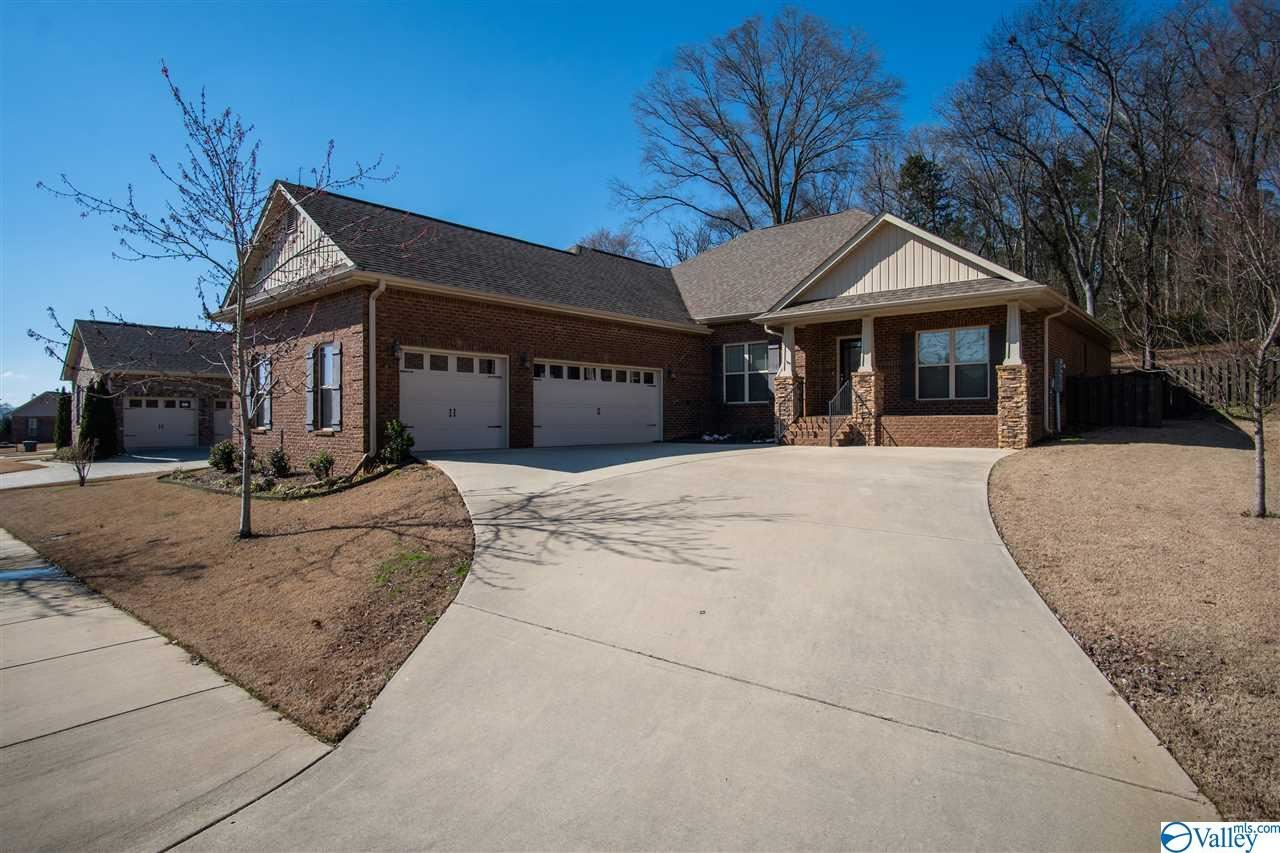 12714 OAK SOUTH, Huntsville, AL 35803 - #: 1137629