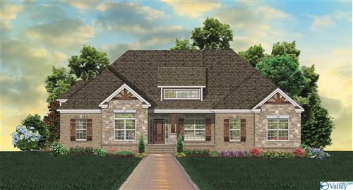 Photo of 7007 HIGH PARK TRACE, GURLEY, AL 35748 (MLS # 1772630)