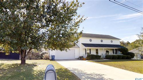 Photo of 106 Contour Drive, Albertville, AL 35976 (MLS # 1793630)