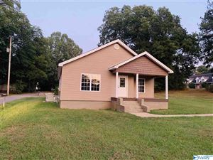 Photo of 211 S KYLE STREET, SCOTTSBORO, AL 35768 (MLS # 1125633)