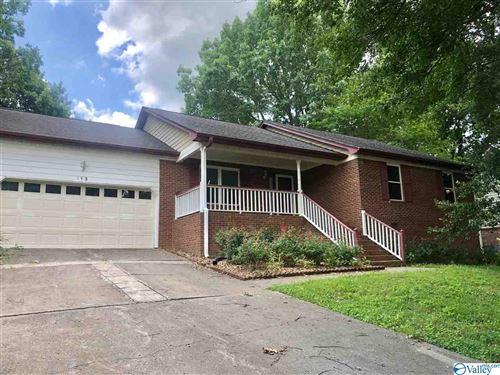 Photo of 113 Gaylor Drive, Huntsville, AL 35811 (MLS # 1783634)