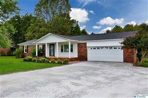 Photo of 295 CHARITY LANE, HAZEL GREEN, AL 35750 (MLS # 1115636)