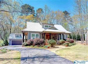 Photo of 48 FIDES WAY, SCOTTSBORO, AL 35769 (MLS # 1125636)