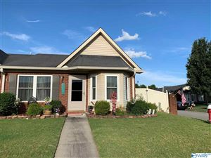 Photo of 1524 BERKLEY STREET SW, DECATUR, AL 35603 (MLS # 1123638)