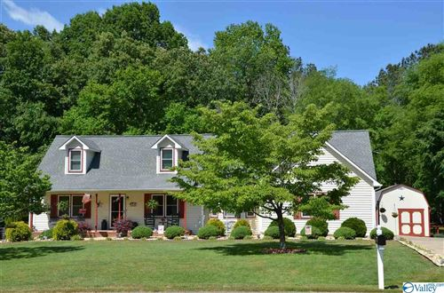Photo of 24609 HICKORY DRIVE, ELKMONT, AL 35620 (MLS # 1143641)