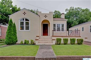 Photo of 216 WALKER AVENUE, HUNTSVILLE, AL 35801 (MLS # 1123642)