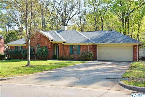Photo of 12105 Greenleaf Drive, Huntsville, AL 35803 (MLS # 1778643)