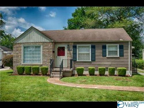 Photo of 2202 Brandon Street, Huntsville, AL 35801 (MLS # 1787643)