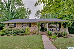 Photo of 1607 MONTDALE ROAD, HUNTSVILLE, AL 35801 (MLS # 1123646)