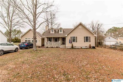 Photo of 2123 READY SECTION ROAD, TONEY, AL 35773 (MLS # 1135649)