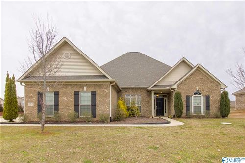 Photo of 107 HAWKS NEST DRIVE, MADISON, AL 35757 (MLS # 1138650)