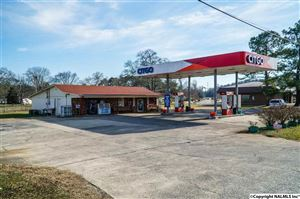 Photo of 298893 ALABAMA HIGHWAY 35, WOODVILLE, AL 35776 (MLS # 1086652)