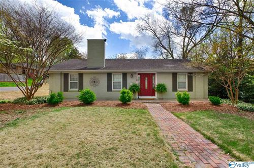 Photo of 1106 Bob Wallace Avenue SE, Huntsville, AL 35801 (MLS # 1778652)