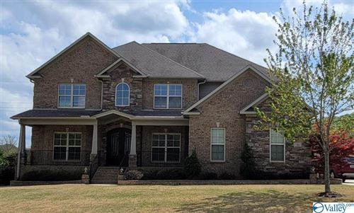 Photo of 5 Oakshire Place SE, Gurley, AL 35748 (MLS # 1774653)