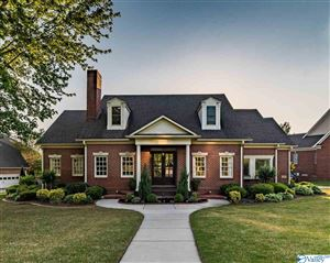 Photo of 2702 TREYBURNE LANE, HAMPTON COVE, AL 35763 (MLS # 1113654)
