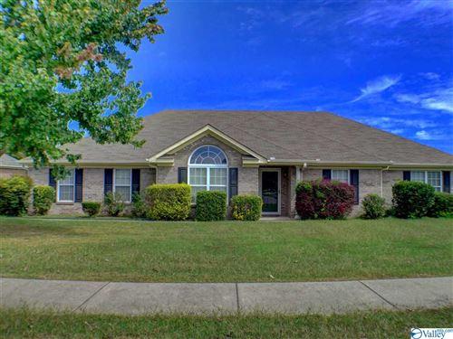 Photo of 87 MANOR HOUSE DRIVE, HUNTSVILLE, AL 35811 (MLS # 1153655)