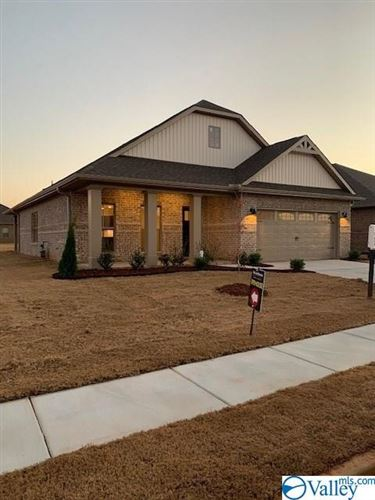 Photo of 15670 IRONCREST DRIVE NW, HARVEST, AL 35749 (MLS # 1150656)