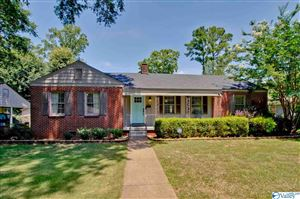 Photo of 1308 MORNINGSIDE COURT SE, DECATUR, AL 35601 (MLS # 1123659)
