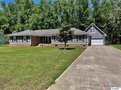 Photo of 107 Shoalford Drive, Huntsville, AL 35806 (MLS # 1780659)